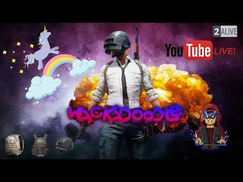Pubg Mobile Tamil Game Live Wackadoodle...Playing This Hacker Game Only To Get Subscribers