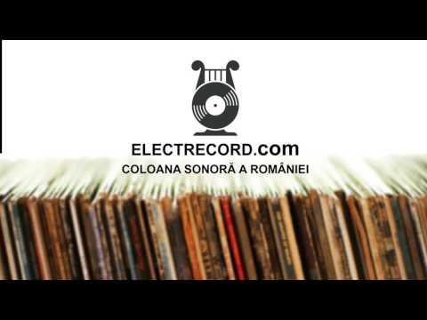 Orchestra de muzică populară Electrecord - Suită oltenească și muntenească