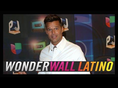 Ver Video de Ricky Martin Ricky Martin revela su secreto para mantenerse en la cima