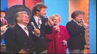 Look for me ~ Rusty Goodman and the Goodman Family