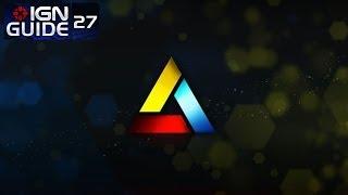 Assassin's Creed 4 Walkthrough - Abstergo Interlude 03: Corporate Pressure