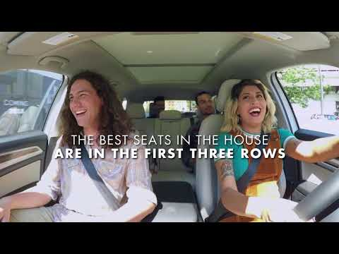 Volkswagen Atlas | Fender Premium Audio with Jessica Hernandez and The Deltas
