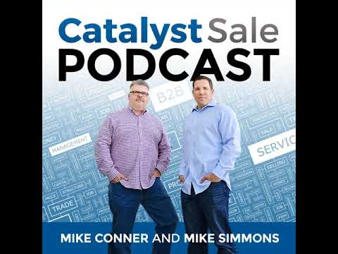Episode 47 - SSI Score - Does it Correlate with Sales Success?