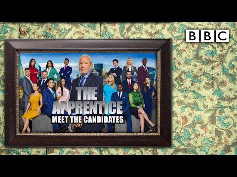 The Apprentice: Meet The Candidates 2019 with Matt Edmondson - BBC