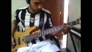 SCORPIONS (Bass Cover) - The Sails Of Charon ~~ Tabs ~~