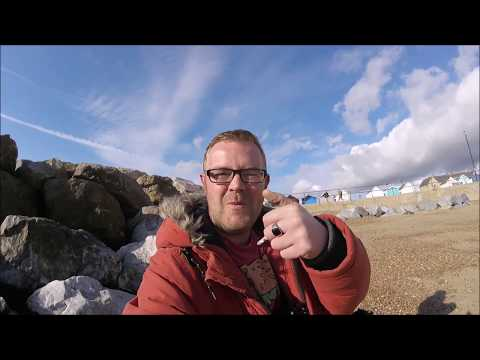 i-found-lots-of-old-money-beach-detecting-in-england-:-2017-hunt-#20-part.2-~-180-felixstowe-hunter