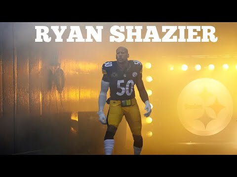 Ryan Shazier Ultimate Career Highlights