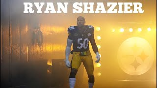 Ryan Shazier Ultimate Career Highlights