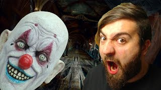 😈 Korku Köşkü 😈 | Roblox The Horror Mansion