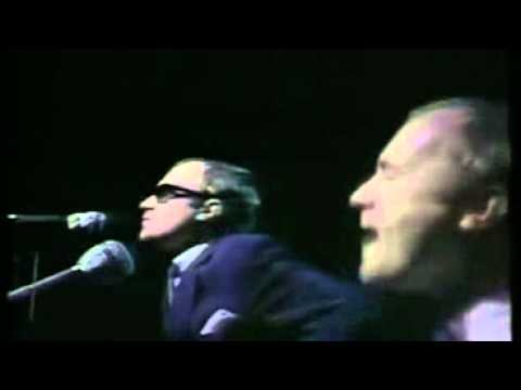 Phil Collins You Can't Hurry Love (Official Music Video 1982)