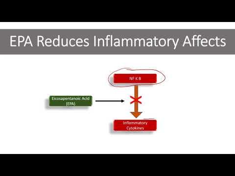 Omega 3 Inflammation