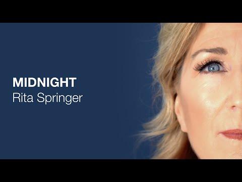 Midnight (Official Lyric Video) // Rita Springer