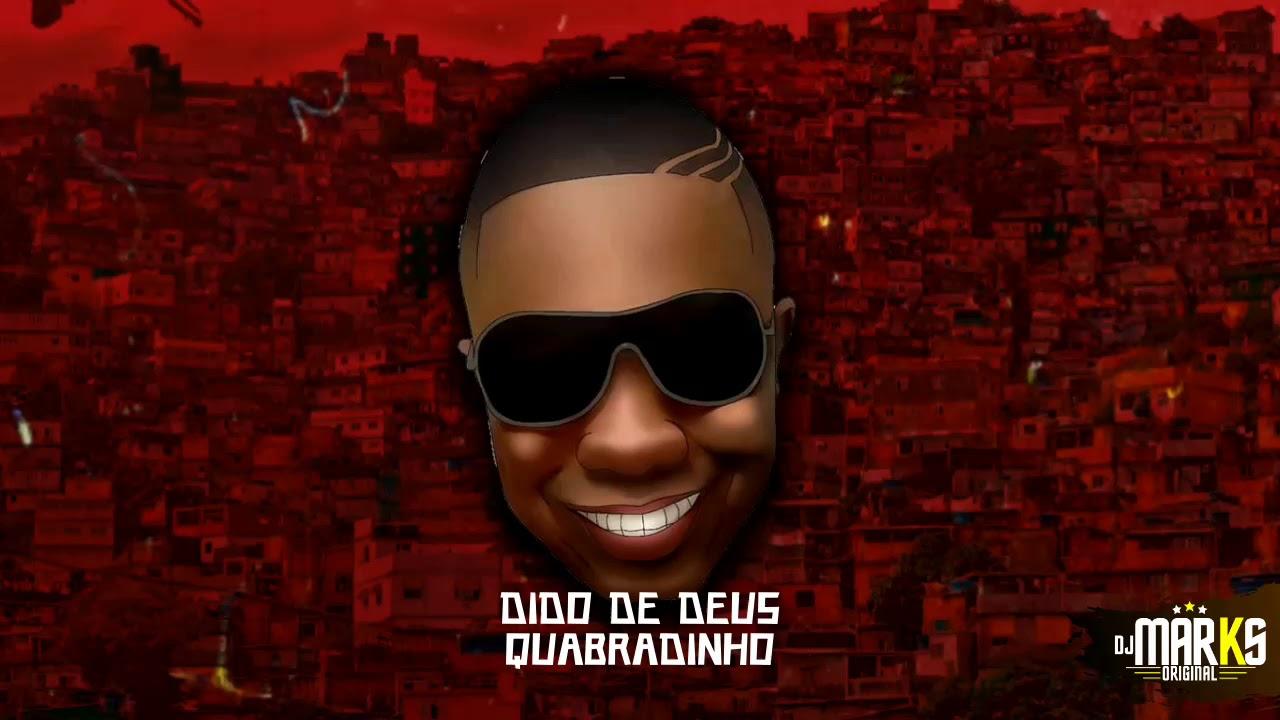 DIDO DE DEUS - QUEBRADINHO - MÚSICA NOVA 2019 [ FUNK GOSPEL ]
