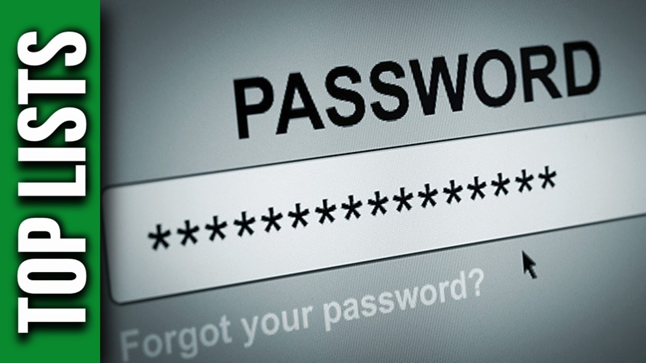 Why Password Security is Not Optional | Houk Consulting