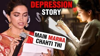 Deepika Padukone DEPRESSION Battle Now In A Book The Dot That Went For A Walk