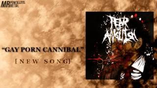 Pear Of Anguish - Gay Pornstar Cannibal (2013) HD