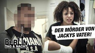 Berlin - Tag & Nacht - Jacky trifft den Mörder ihres Vaters! #1526 - RTL II