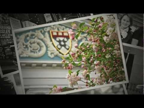 USA - Campus Tour - MBA Consult
