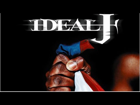 Ideal J - Hardcore