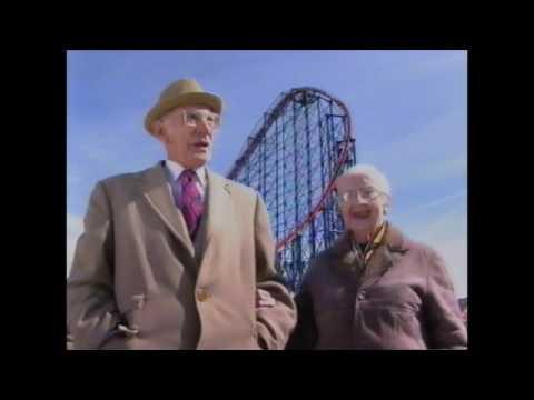 The Experience (Blackpool Pleasure Beach Documentary)