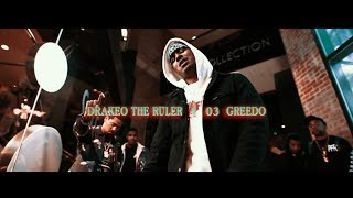 Drakeo The Ruler feat. 03 Greedo - Out The Slums (Official Music Video) thumbnail