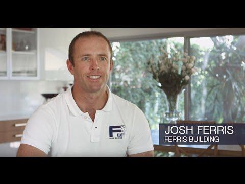 Ferris Building - Josh Ferris 2016