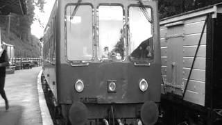 19 36 Last Train From Devizes