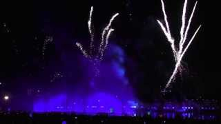 """Московский фестиваль """"КругСвета"""" 2015. Гребной канал Крылатское. Часть №1."""