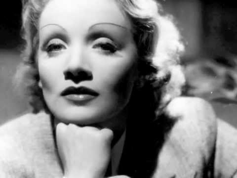 Where Have All the Flowers Gone? (Marlene Dietrich)