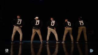 sbdc 2016 sjsu hip hop front row