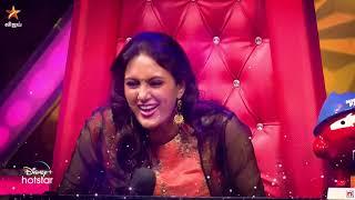 Mr & Mrs Chinnathirai 30-08-2020 Vijay tv Show