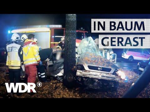 Feuer & Flamme | Verkehrsunfall mit eingeklemmter Person | WDR