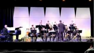 EEU Jazz II Bluezies Upland 2013