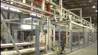 Технология строительства домов из газобетона(Газобетон, искусственно созданный каменный строительный материал, характеризуется высокими техническими..., 2011-08-02T09:22:36.000Z)