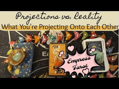 Pick-a-Card: Projections vs Reality