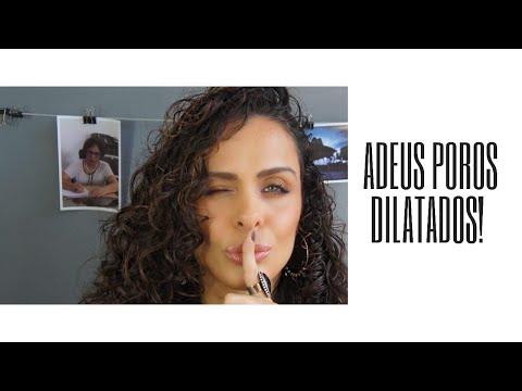 MEU SEGREDO PARA POROS PERFEITOS - DICA DE BELEZA Por Vanessa Machadoa