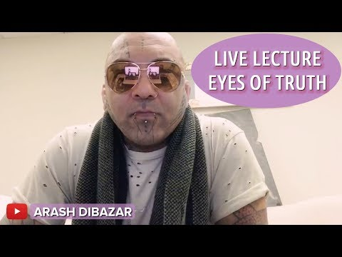 Live lecture Eyes Of Truth