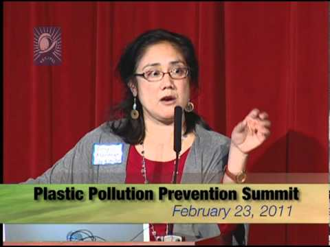 Plastic Pollution Prevention Summit:  Key Outreach Tools for Plastic Bag Reduction