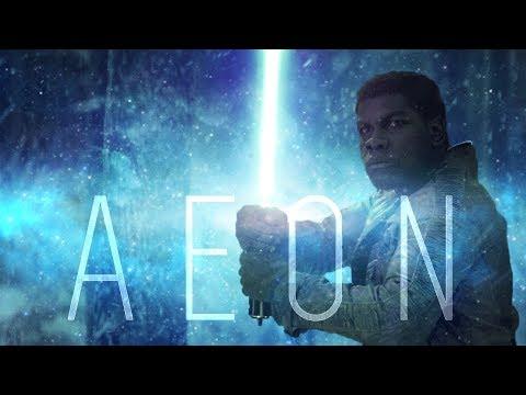 Finn - Star Wars: The Force Awakens Tribute || Aeon