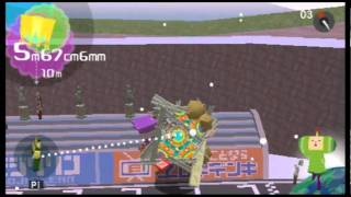 Grand Island - Me & My Katamari Episode #31 :: Previously Unlisted Video ::