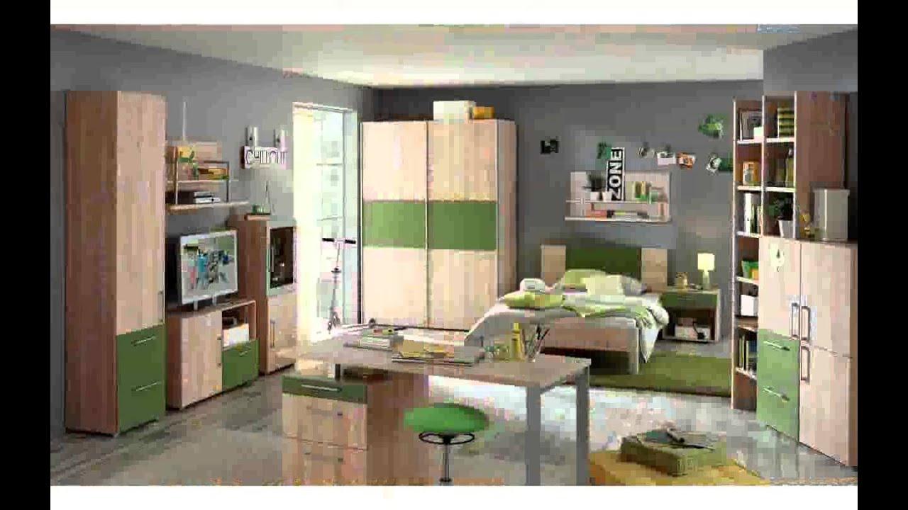 Beeindruckend Jugendzimmer Ideen Foto Von Einrichten Youtube