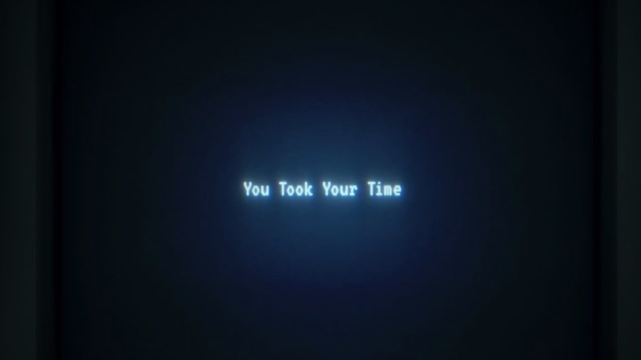 Music of the Day: EBONY BUCKLE - YOU TOOK YOUR TIME