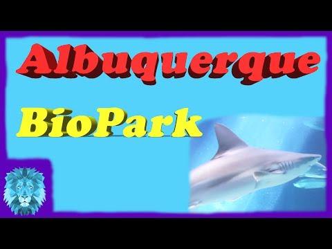 Albuquerque BioPark