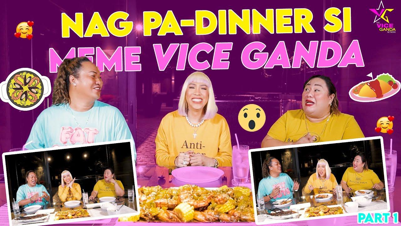 Download NAG PA DINER SI MEME VICE GANDA | PETITE TV