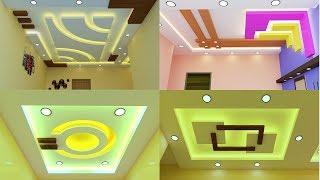 New false ceiling design for living room and Bedroom || Gypsum False Ceiling For Living and Bedroom