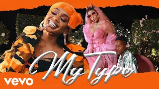 Download Saweetie - My Type (feat. Nicki Minaj & YG) [MASHUP] Mp3 and Videos