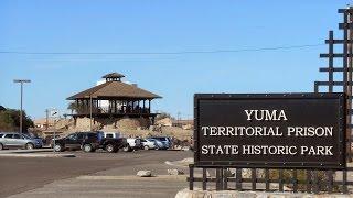 Top Tourist Attractions in Yuma - Travel Arizona