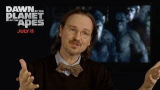 Dawn of the Planet of the Apes | WETA Featurette [HD] | 20th Century FOX