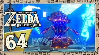 the legend of zelda breath of the wild part 64 3 waffen schwere kraftprobe im chasu keta schrein