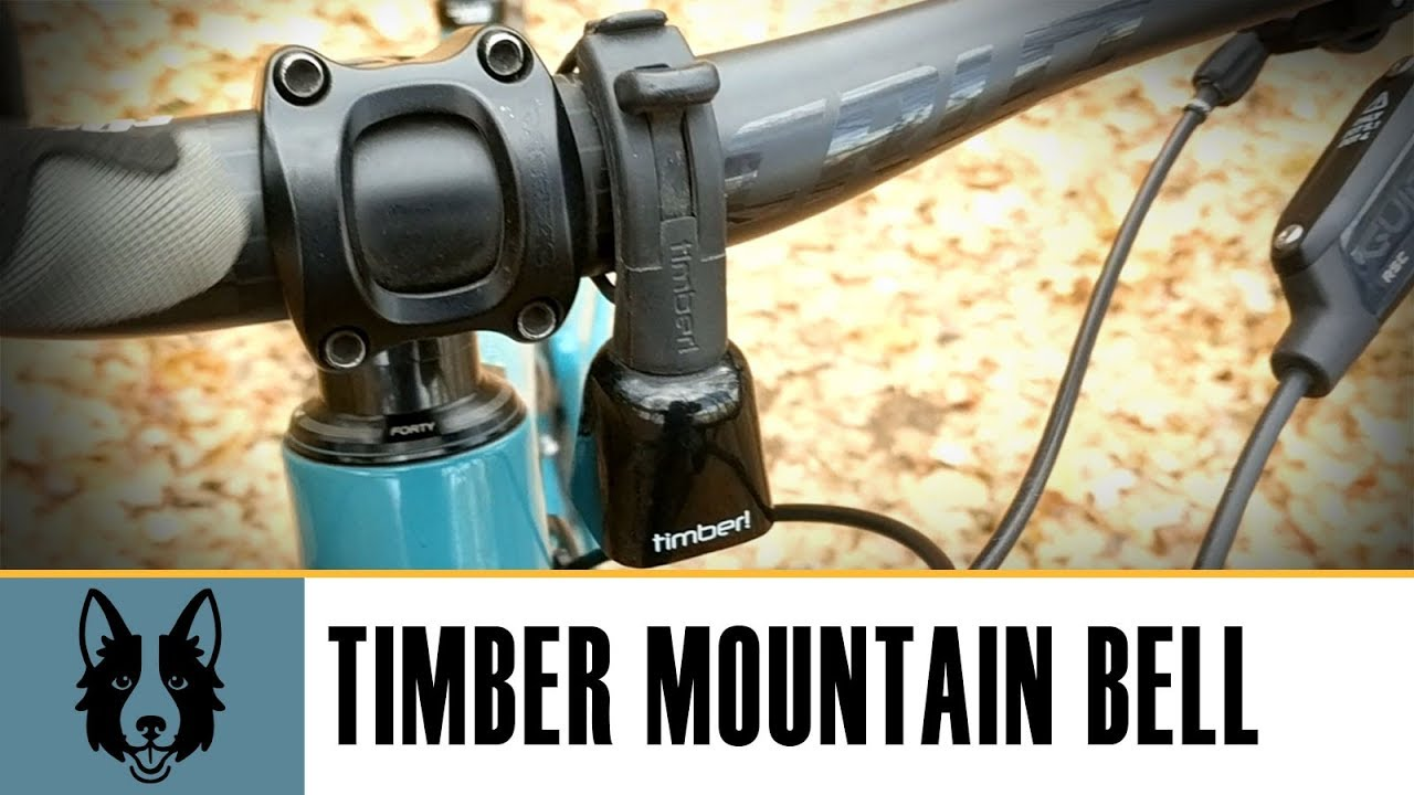 d1be0034179 Timber Mountain Bell - Adventure Dogs
